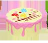 Squishy Cakes