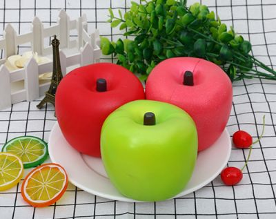 Squishy Fruit Toys