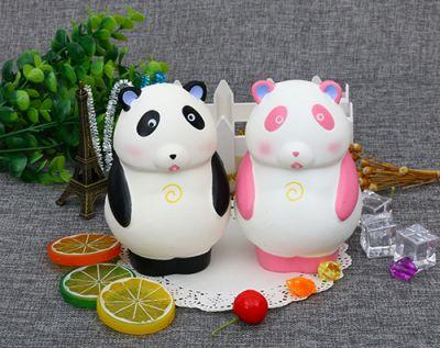 Animal Squishy Toys