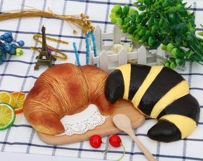Squishy Bread Toy